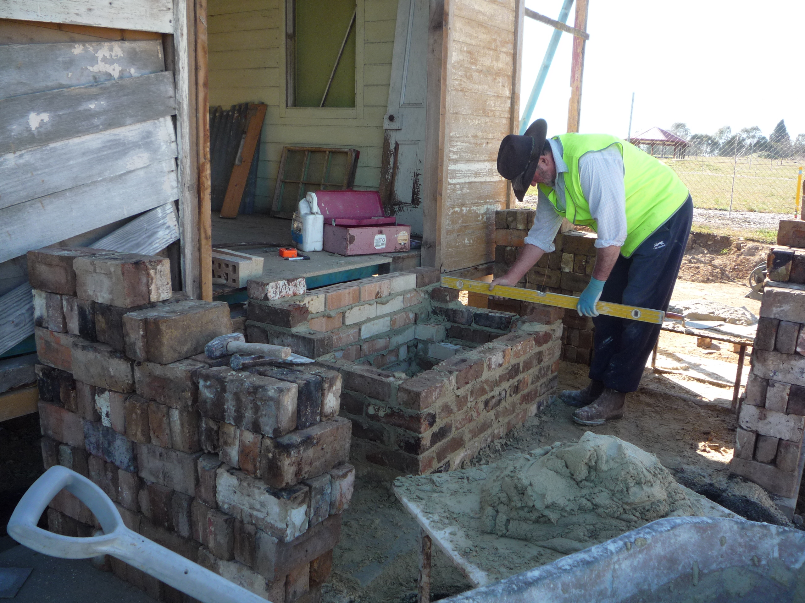 Projects | Rotary Club Of Orange 14