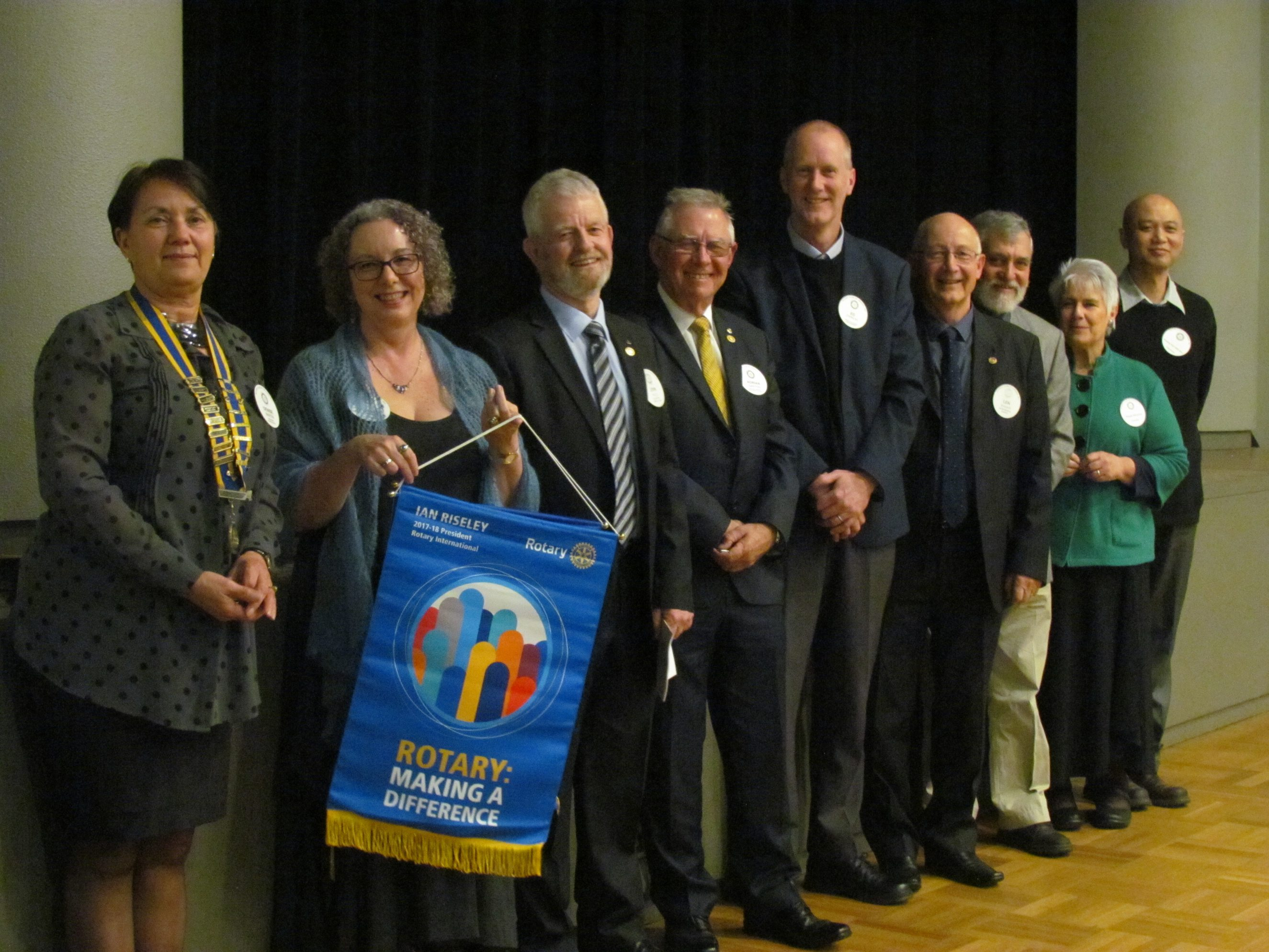Current Membership | Rotary Club Of Orange